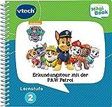 VTech-80-480204 MagiBook Educativo Libros de Aprendizaje, Multicolor (80-480204)