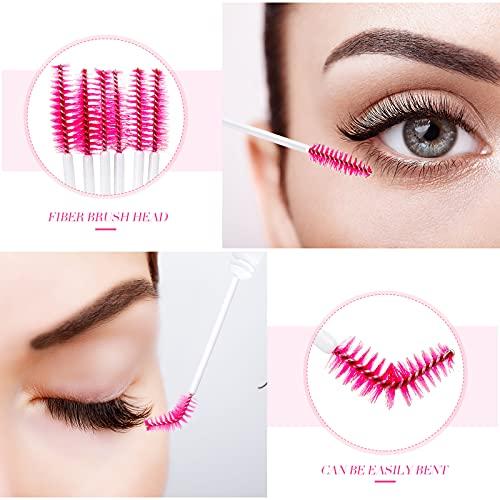 40 piece makeup brush set _image2
