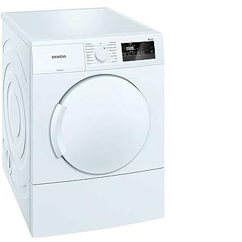 Siemens WT33A200 iQ300 Ablufttrockner / C / 7kg / Komfortverschluss / softDry-Trommelsystem / Outdoor-Trockenprogramm / Sensorgesteuerte autoDry-Technologie