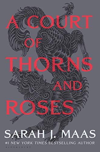 Compare Textbook Prices for A Court of Thorns and Roses A Court of Thorns and Roses, 1 New Edition ISBN 9781635575552 by Maas, Sarah J.