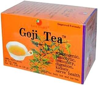 Health King Medicinal Teas Health King Medicinal Teas Tea, Goji, 20 Count