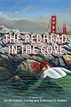 The Redhead in the Cove (English Edition) por [Scott Addeo  Young , Edmond G.  Addeo]