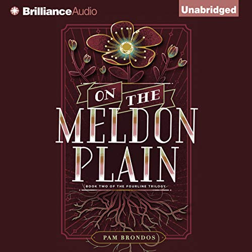 On the Meldon Plain cover art