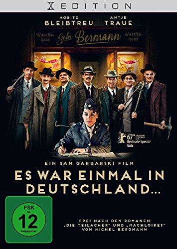 Es war einmal in Deutschland ... [Alemania] [DVD]