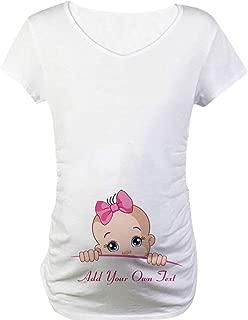 Frauen Mode Kurzarm Einfarbig Kurzarm Tops Stillen Nusring Umstandsmode Sport Schulterfrei Mutterschaft T-Shirt Schwangerschaft Kleidung Patifia Schwangerschaft
