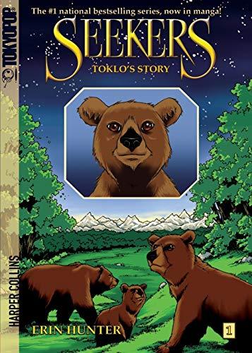 Seekers: Toklo's Story