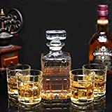 Zoom IMG-2 kanars 5 pezzi bottiglie e