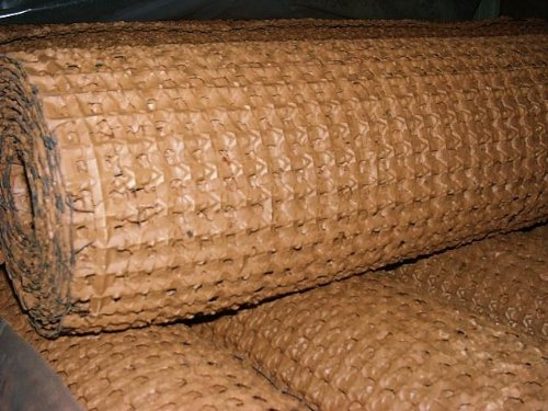 Putzträger Ziegeldrahtgewebe (Ziegelrabitz) 1 qm