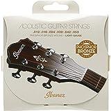 Ibanez iacsp6C de guitarra acústica de cuerdas, Western de guitarra de cuerdas | Coated | nuevo