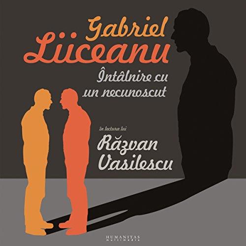 Întâlnire cu un necunoscut audiobook cover art
