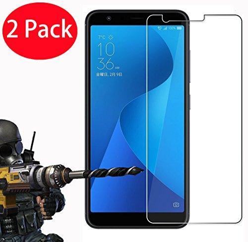 2 Pack - Zenfone Max (M1) ZB555KL (5.5