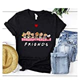 Lucy Friend Shirts Womens