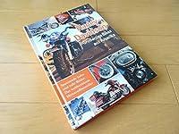 洋書ハーレー写真集 本 バイク クルーザー アメリカン