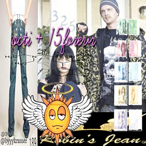 robin jeans (feat. 15forevr) [Explicit]