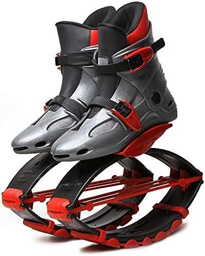 gran selección y entrega rápida YLOVOW Hauszapatos de Rebote antigravedad para Niños, zapatos de de de Sorgo para Correr, volquete Deportivo, Dispositivo de Rebote Unisex  oferta especial