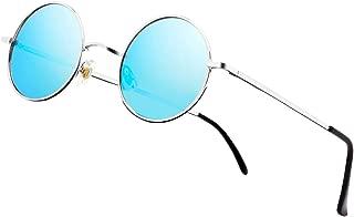 Best 80s round sunglasses Reviews