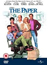 The Paper [Reino Unido] [DVD]