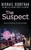 The Suspect (Joe O'loughlin Book 1) (English Edition)