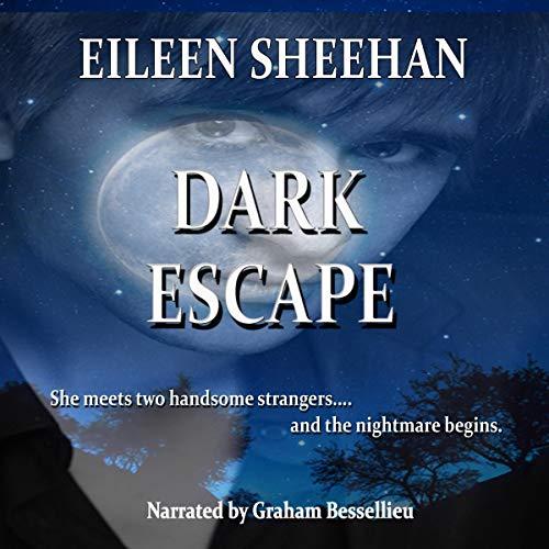 Dark Escape audiobook cover art