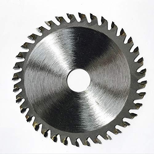Liefde lamp Circulaire Zagen 1 st Zaagbladen 85mm*10/15mm*24/36T voor Bijpassende De meeste Merken Gereedschap Hout Snijden Metaal-Snijzagen