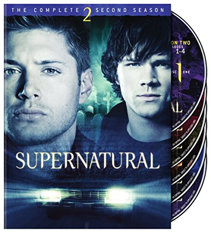 Supernatural: Season 2