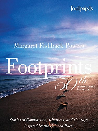 Top footprints by margaret powers for 2020