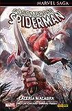 El asombroso Spiderman 28. Cacería macabra