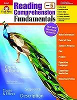 Reading Comprehension Fundamentals Grade 5
