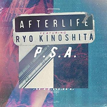 PSA (feat. Ryo Kinoshita)