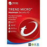 TREND MICRO - Maximum Security Licenza per 3 Dispositivi per...
