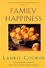 العائلة السعادة