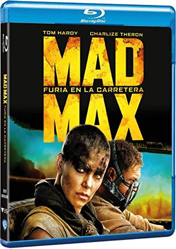 Mad Max: Furia en la carretera [Blu-ray]