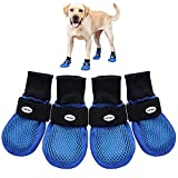 Breathable Mesh Dog Booties