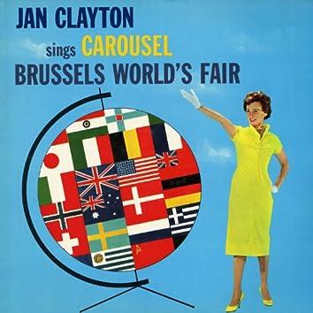Carousel - Brussels World's Fair