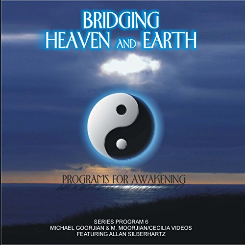 Bridging Heaven and Earth, Vol. 1 audiobook cover art