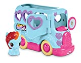 Hasbro B1912 vehículo de juguete - vehículos de juguete (Azul, Rosa, Violeta, Cualquier género, Open box)