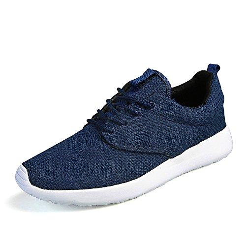 Zapatillas Gimnasio para Fitness Deportes Zapatillas de Running para Hombre