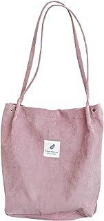 Fanspack Tote Bag Shoulder Bag Large Capacity Casual Handbag for Women