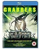 Grabbers [Blu-Ray] [Import]