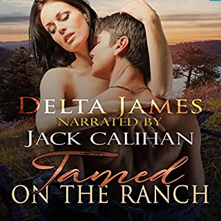 Tamed on the Ranch cover art