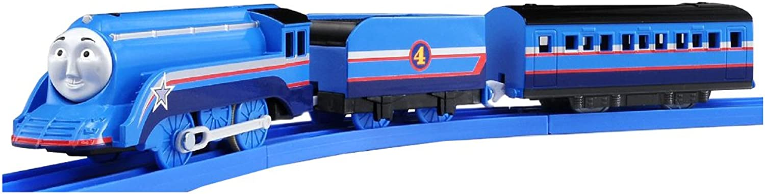 Plarail Thomas & Friends Shooting Star (Gordon) Japan Import