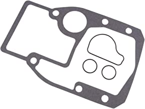 D DOLITY Outdrive Mounting Gasket Kit Replacement for OMC Cobra 1986 to 1993 Sterndrive & Transom Install Replaces 911836 18-2613