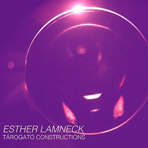 Esther Lamneck