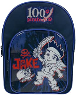 jake & the neverland pirates backpack