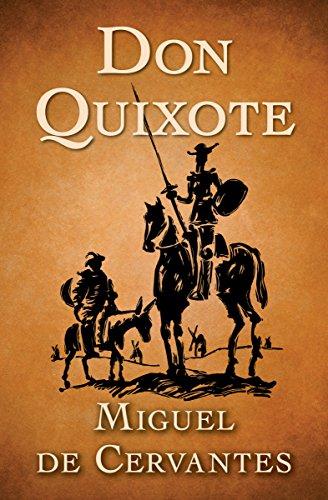 Don Quixote eBook: de Cervantes, Miguel: Amazon.in: Kindle Store