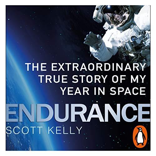 Endurance Titelbild