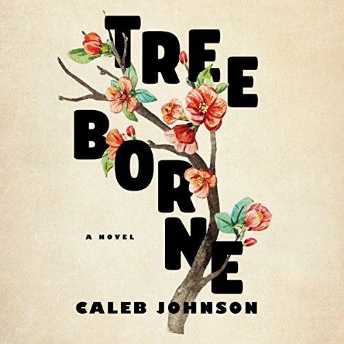 Treeborne audiobook cover art