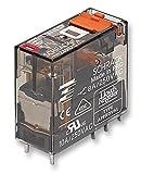 SCHRACK - TE CONNECTIVITY - XT424615 - Power Relay, DPDT, 115 VAC, 8 A, XT Series, Socket, Non Latching