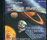 Let's Explore The Solar System