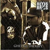 Ghetto Therapy (Clean Version) (Clean)